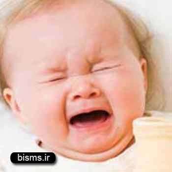 گوش درد نوزادان،درمان گوش درد نوزادان
