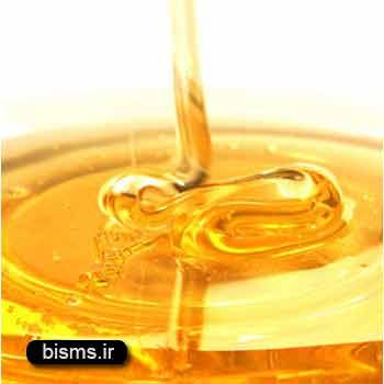 عسل،خواص عسل