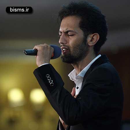 آوای انتظار همراه اول حامد محضرنیا آلبوم جاذبه