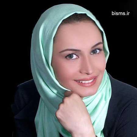 مریم کاویانی در مراسم نشست خبری سریال شهرزاد