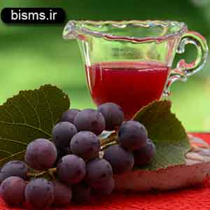 تقویت حافظه با آب انگور