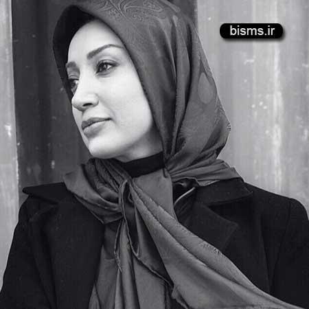 عکس جدید نگار عابدی در نمایشنامه خوانی آناکارنینا