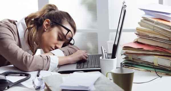 خستگی همیشگی,درمان خستگی