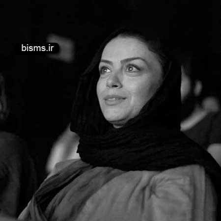 عکس جدید شبنم فرشادجو در کنسرت رضا یزدانی