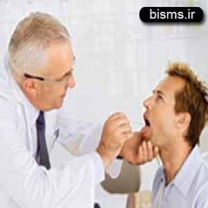 درمان گلودرد,برای درمان گلودرد جه کنیم