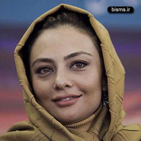 عکس دیده نشده یکتا ناصر و حمید فرخ نژاد
