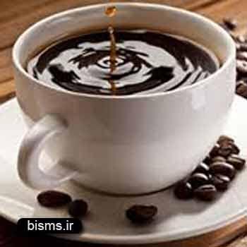 قهوه،خواص قهوه