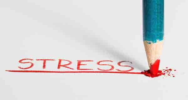 استرس،درمان استرس,استرس چیست